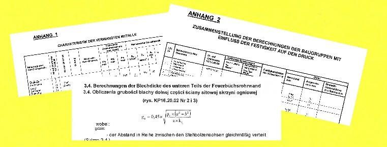 Interlok MALOWA Reparatur Revision Rekonstruktion Lanz LQ Lokomobile ...